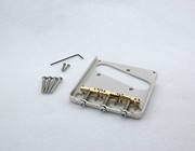 Callaham Vintage Tele Bridge Specialized for Bigsby Flat Mount Styled Vibratos